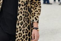 Trend: Animal Fashion / We love animal fashion here at Snap Fashion - whether that's a lovely leopard print dress or a cosy bear hat!
