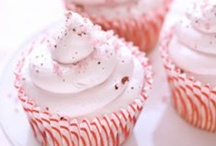 Cupcakery / I love all things cupcake.  I have cupcake jewelry, cupcake art, and I love a good cupcake bakery.  Plus, there is nothing as cute as a cupcake sitting on a little tiny cake plate.  So, enjoy these lovely recipes and cupcake items! / by Andrea