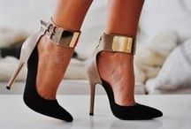We Love: Shoes, Glorious Shoes