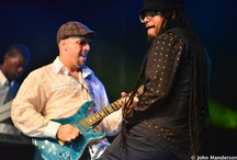 LENNON BERMUDA CONCERT PHOTOS / Cool shots from a great night !