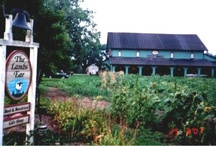 NW Ohio & SE Michigan Bed & Breakfasts / by Kathy Boyle Gray