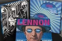 Lennon Bermuda Box Set & Trip To Bermuda