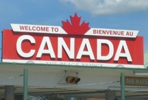 Beautiful: Canada, I can wish. / by Deniport