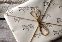 Paper Goods and Wrapping / Signed Sealed Delivered - invites, paper goods, gift wrapping / by Brittany Meronek