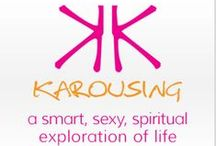 Karousing Articles / Find more ways to stay smart, sexy, and spiritual on www.karousing.com. This board may contain affiliate links to products I love online.