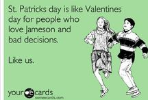 St. Patty's Day / by Diana Walters