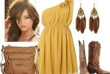OUTFIT -estate 2013-