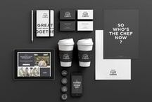 Branding & Identity / from http://www.davidemancinelli.it