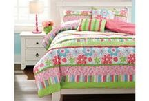 For the Children / A collection of different ideas for children's bedrooms