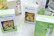 Packaging design / #Packaging #design - Source: http://www.davidemancinelli.it