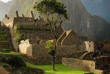 Travel: North & South America