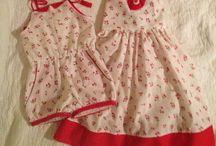 Sew nice: girls / by Chrissy Rener