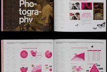 Editorial Design / #editorialdesign http://www.davidemancinelli.it