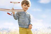 Baby Boy: JW / by Emilie Fiskars Eichberg