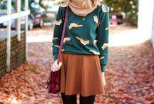 We Love: Autumn