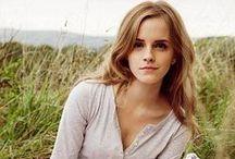 Style Inspiration: Emma Watson