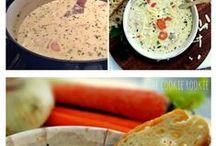 Soup Glorious Soup