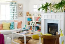 Kid Family Room / by Susan Gaston