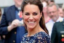 Style Inspiration: Kate Middleton