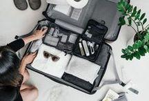 wishlist (travel accessories)