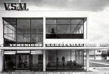 Architectonica