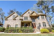 The Zac Team Current Listings / Check out homes that we currently have on the market in the metro Atlanta area!