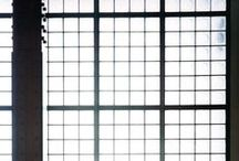 !!!!! Industrial metal windows and door !!!!! / Not ship container! They are in different space. Outer.
