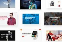 Best Wordpress Theme / Best selling multipurpose wordpress themes selected from http://davidemancinelli.it