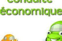 L'éco-conduite, une nécessité actuelle / Offrez-vous le luxe d'économiser une bonne centaine d'euros grâce à votre mode de conduite