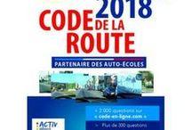 Actualité sur les codes de la route / Toutes les actualités sur les codes de la route en France
