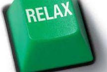 Les gestes qui décompressent / Après une longue journée de conduite, le corps n'en peut plus et es courbatures commencent à s'installer. Voici quelques gestes à faire pour vous aider à vous sentir mieux