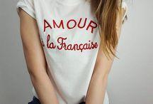 T-shirt, top, blouse
