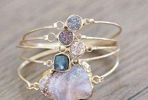 Stuff to buy + rings