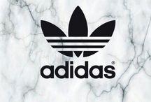 Nike and adidas