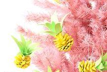 DIY // BUNTE WEIHNACHTEN / COLORFUL CHRISTMAS / bunte, individuelle diy-projekte für die schönste zeit des jahres: weihnachten! hier findet ihr kreative ideen für euren adventskranz, das ultimative wichtelgeschenk, diy-geschenke für freunde und familie, weihnachtsdeko zum selbermachen und natürlich last-minute-geschenke! / colorful, happy christmas with creative homedecor and diy-gifts for family and friends!