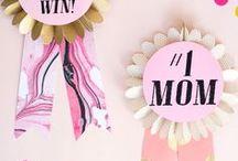 MUTTERTAG // MOTHER'S DAY / überrasche deine mama mit süßen geschenkideen zum muttertag! / cute crafts & amazing ideas for mother´s day