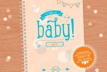 SKANDI BOHO BABY // THE CUTEST BABY STUFF / individuelle babygeschenke im scandi- und boho-stil, vom schwangerschaftstagebuch bis zur kinderzimmereinrichtung...und natürlich babymode! / baby gifts, nursery interior, baby fashion