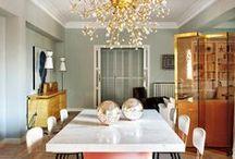 INTERIOR // GLAM / glamouröse interior-ideen mit wow-effekt & blingbling!