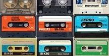 cassette - tape recorder - walkman