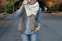 Fashonista / Styles and trends I adore