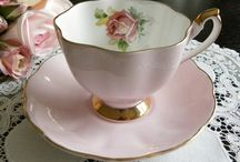 Tea Time / by Brittany Cooper