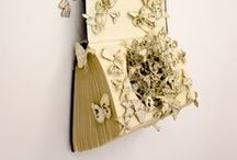Book Art! / Page after page!
