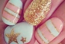 nails / by Nina Anderson