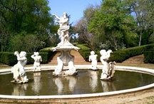 Fountains in Europe / Fabulous fountains, traditional and modern, throughout Europe.