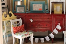 Painted Furniture / by April Lynch