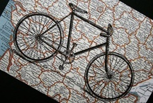 bicycle things / bicycle apparel, posters, cards and more