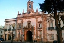 Faro, Portugal / Photos of the best places to visit in Faro.