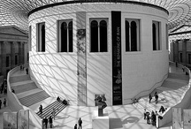 Museums & Galleries in Europe / Photos of the best museums and galleries to visit in Europe. / by Europe a la Carte Travel Blog