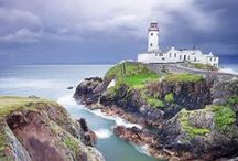 Best Places to Visit Ireland / Photos of the best places to visit in Ireland curated for you by the Europe a la Carte Travel Blog. / by Europe a la Carte Travel Blog