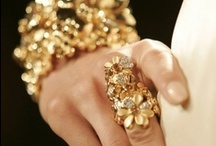 Jewelry / by Ann Katherine Richards